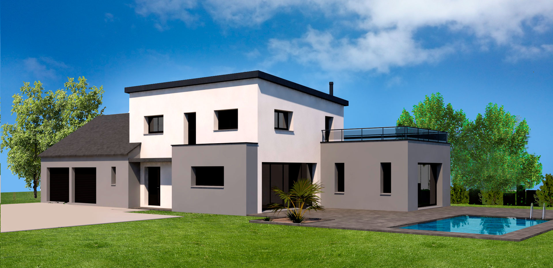 construction individuelle rennes