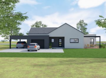 Construction d'une maison 35
